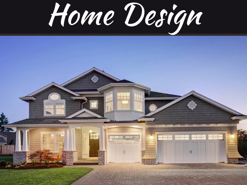 Why You Should Go For Double Storey Home Designs?