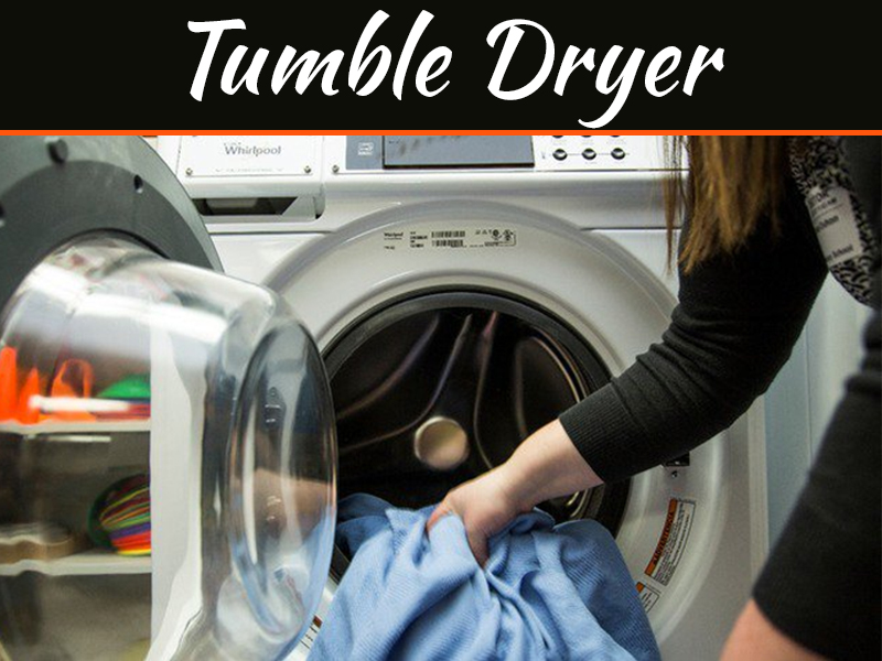 Why Your New Kitchen Needs A Tumble Dryer