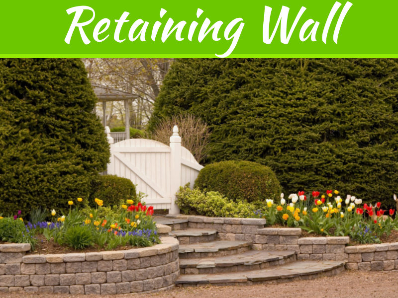 3 Things You Should Know About Installing A Retaining Wall
