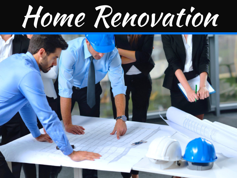 3 Tips To Renovating Your Home On A Budget