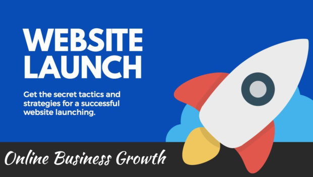 4 Ways A Website Can Help Your Business Grow Online