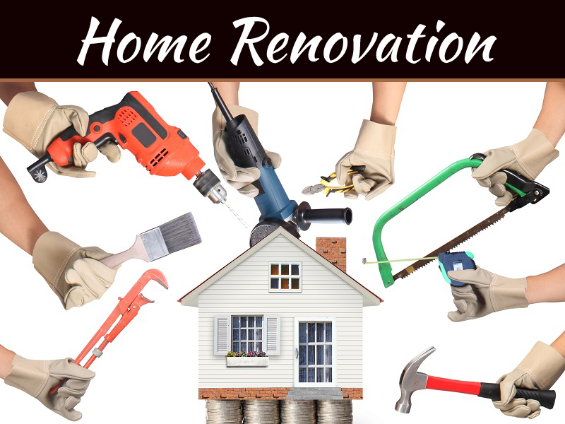 5 Tips To Consider Before Trusting A Specialist To Renovate Your Home
