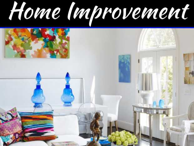 6 Quick Home-Improvement Projects You Can Do
