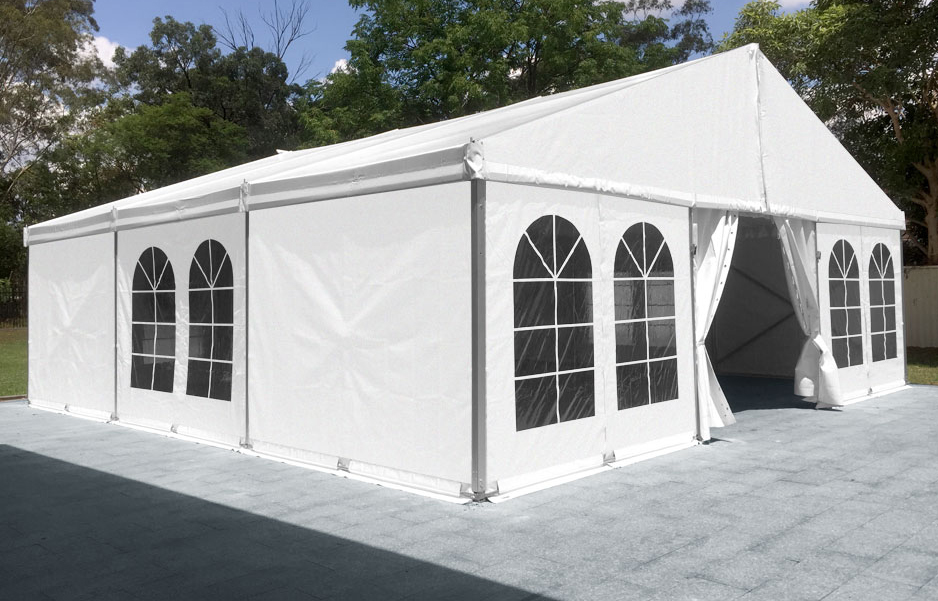 Crest Event Marquees for Weddings Extreme Canopy Tent