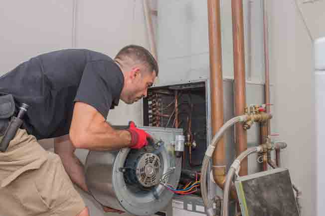 HVAC Installation - Maintenance and Repairs