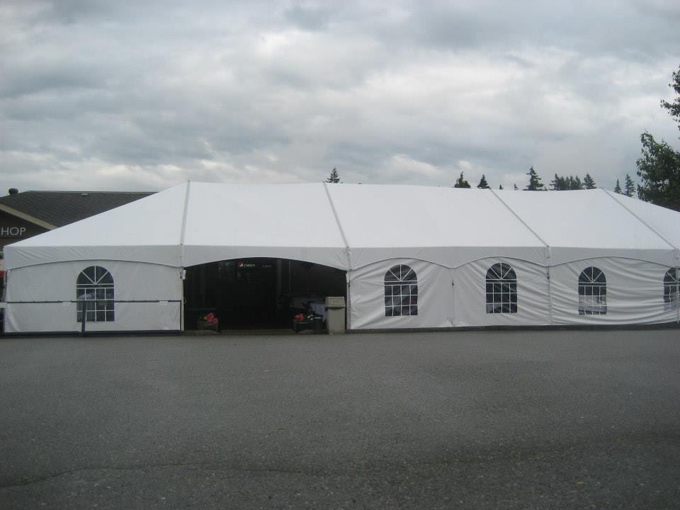 Ideal Canopy Tent