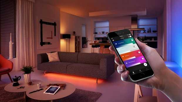 Super Smart Home
