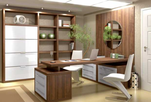 Versatile Home Office Furniture