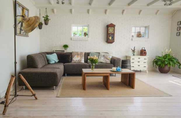 What Sort of Design Elements Create a Rustic Feel