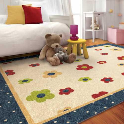 Add Comfort To Your Feet With Rugs