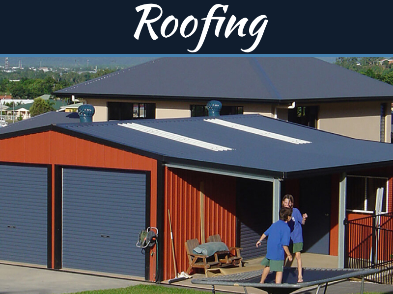 Advantages & Disadvantages Of Low Slope Roofs