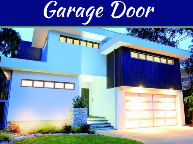 Advantages Of Installing Automatic Garage Door