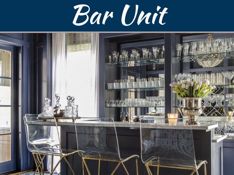 Bar Décor Ideas For Classy Entertainment Space