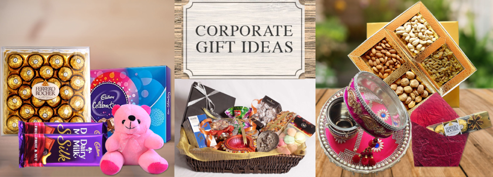 Best Corporate Gifts Ideas
