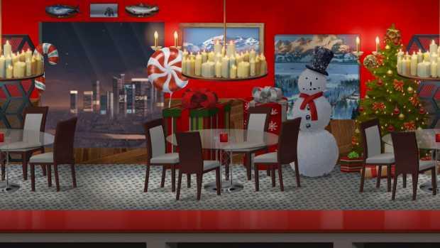 Christmas Home Renovation Ideas