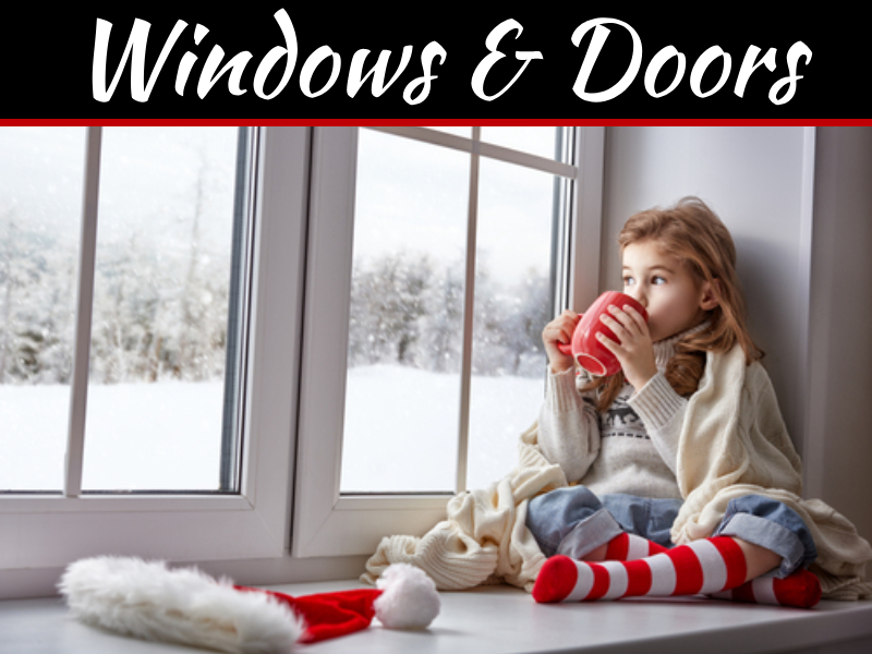 Easy And Cheap Tips In Window Winterizing Your Home