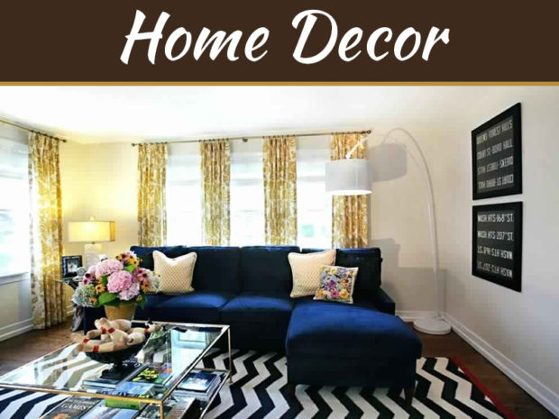 Everything You Need to Know About Home Decorating in 2018
