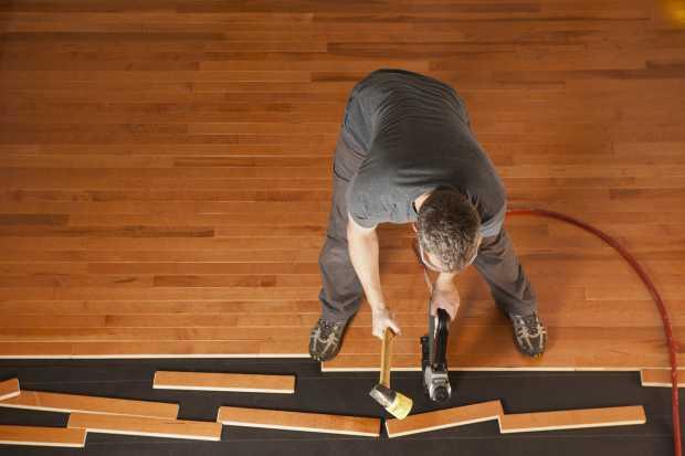 Flooring Professional
