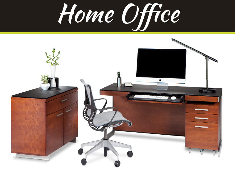 Get Organized with these 3 DIY Tips for Your Home Office