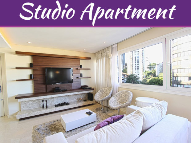 Gut-Remodel Your Studio Apartment Beautifully Yet Economically
