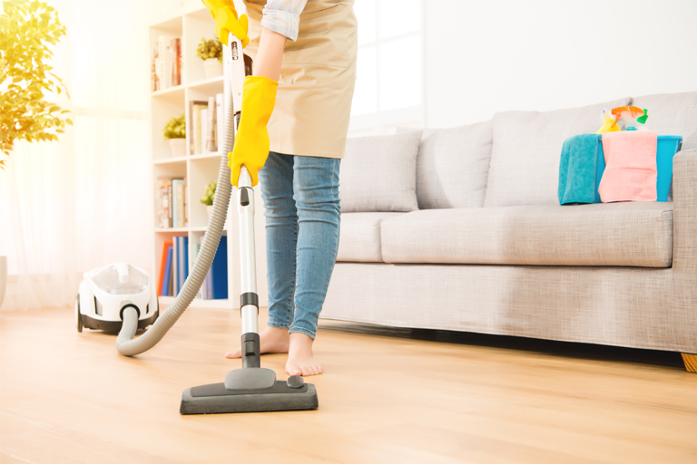 Hiring A Condo Cleaning Company