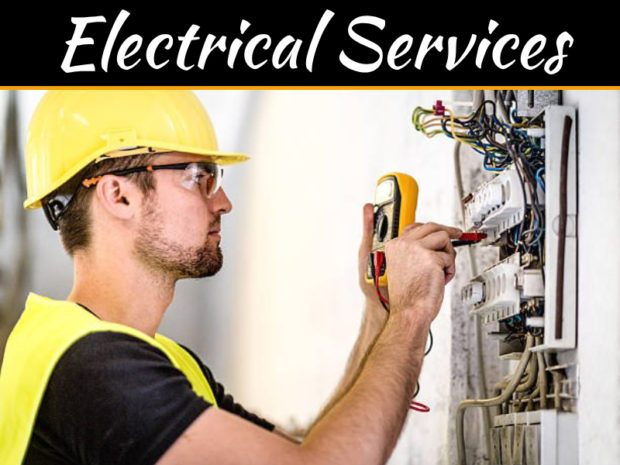 How Can Electricians Help In Home Maintenance?