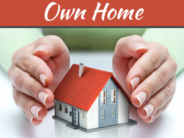 How To Own A Home Without A Mortgage