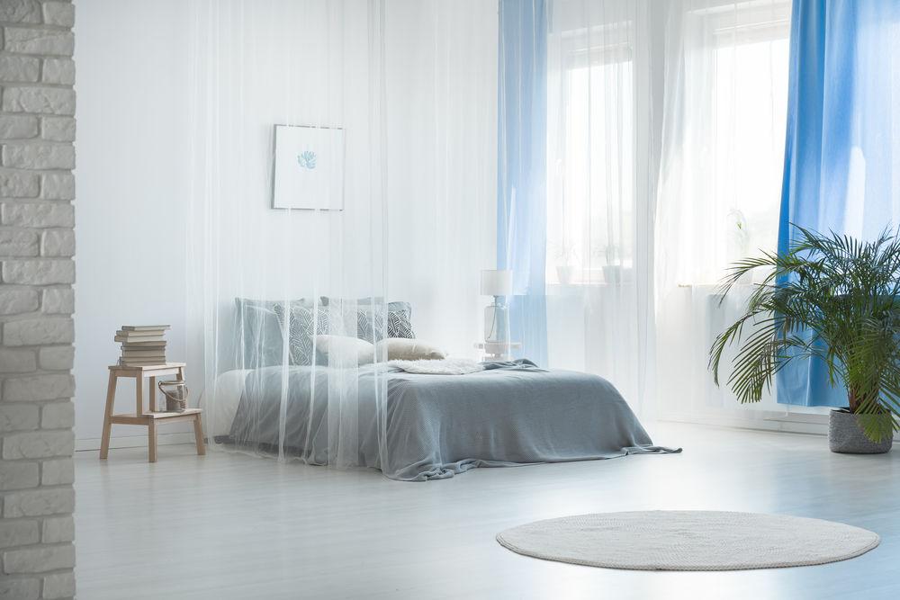 Jewel Tone Curtains