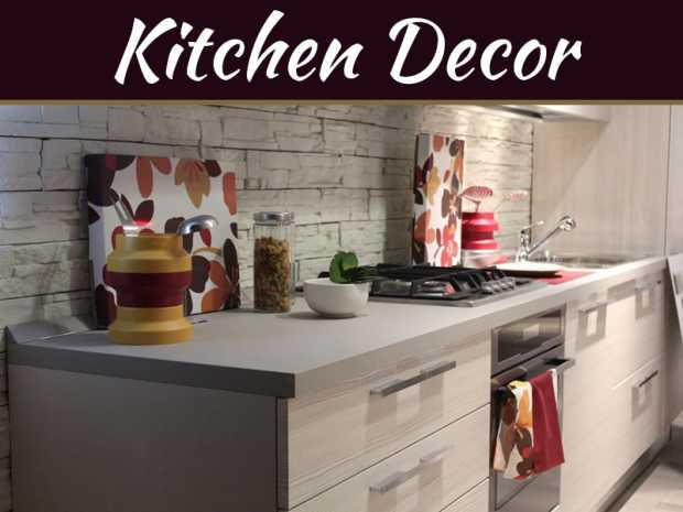7 Ideas Of Kitchen Decoration
