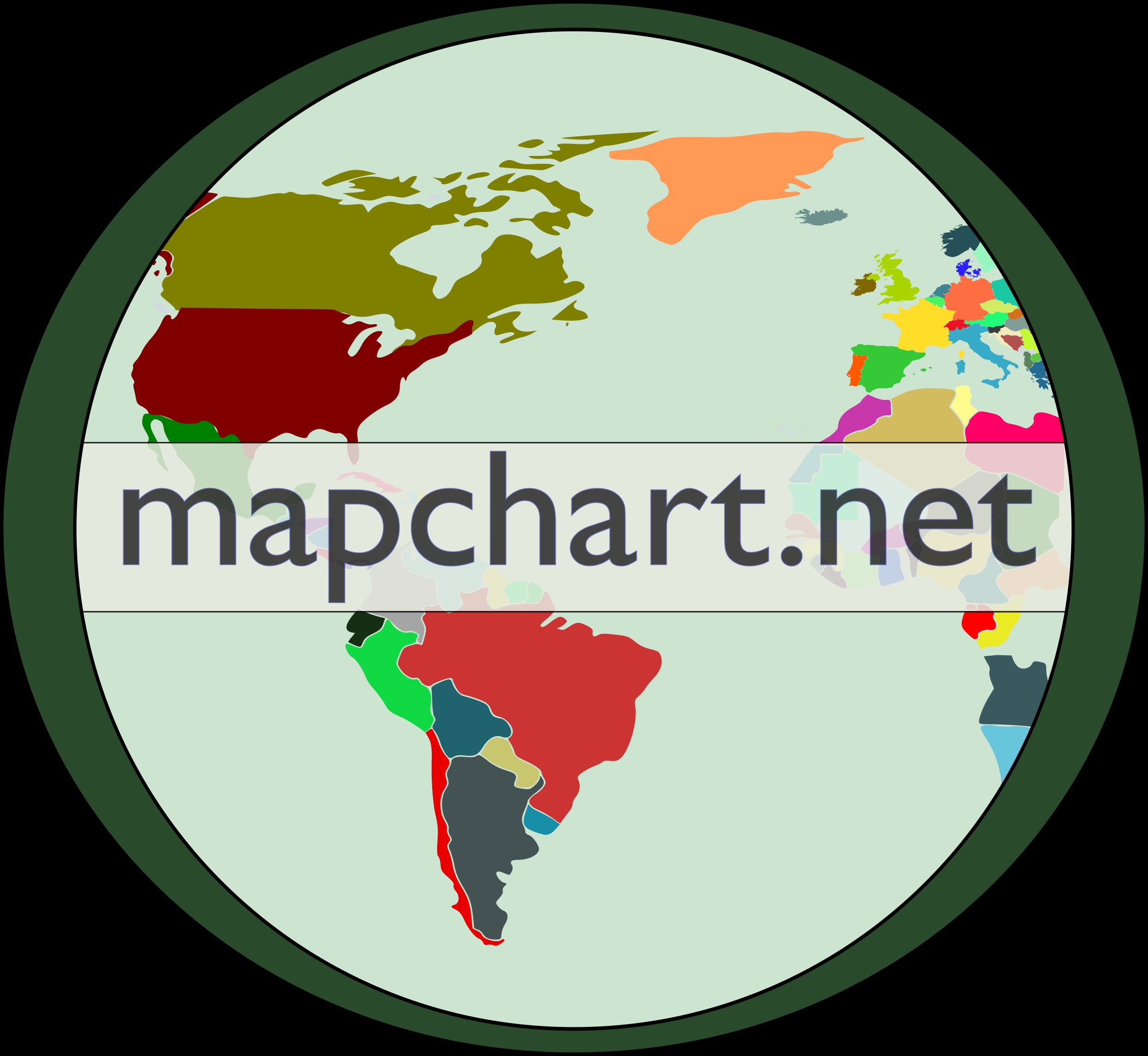 mapchart