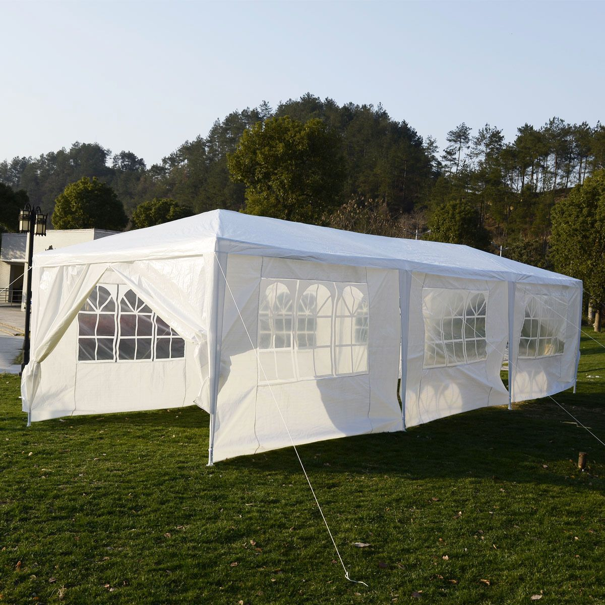 Perfect Canopy Tent