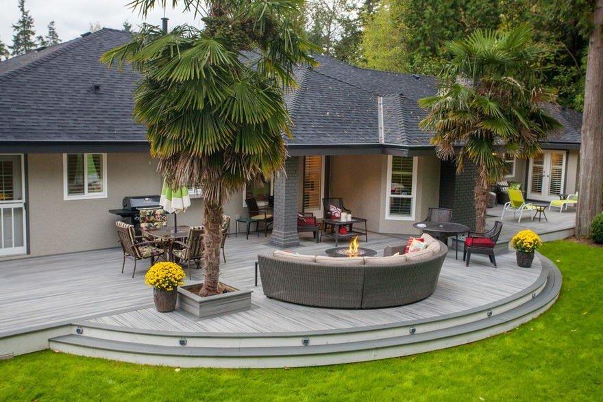 Beautiful Yard Ideas