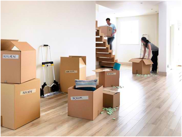 Pros In Hiring Movers