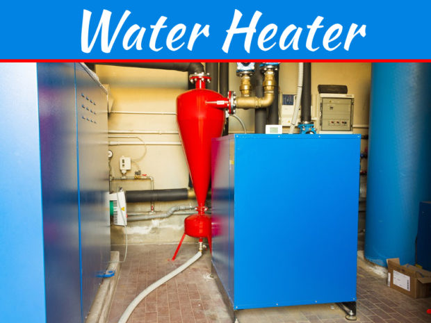 Save Money on Hot Water Service By Choosing an Energy Efficient Water Heater