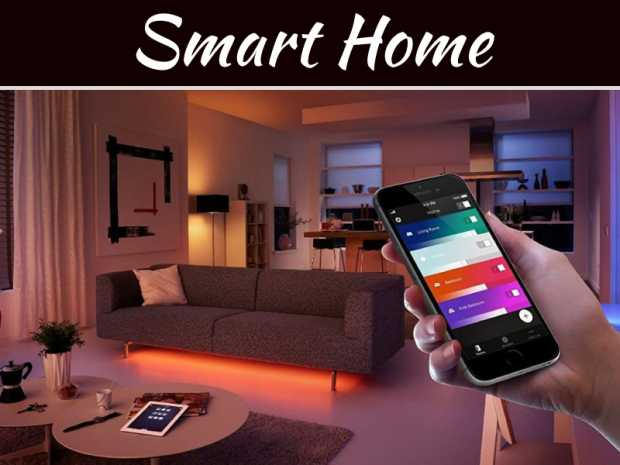 Great Apps To Transform An Old Home Into A Smart Home