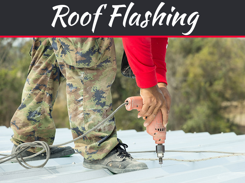 Top 5 Benefits Of Using Lead Sheets For Roof Flashing