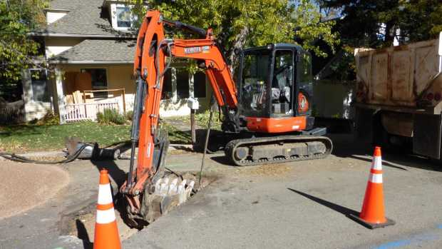 Why Trenchless Sewer Line Replacement Is Important My
