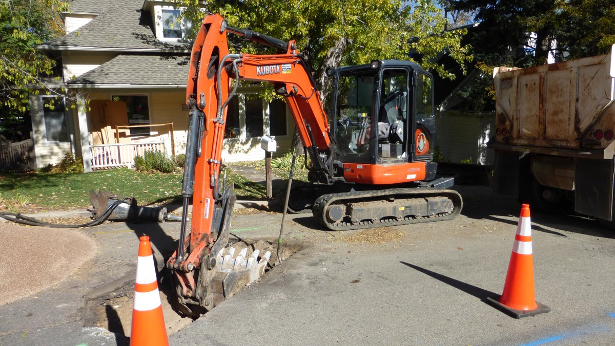 Why Trenchless Sewer Line Replacement Is Important