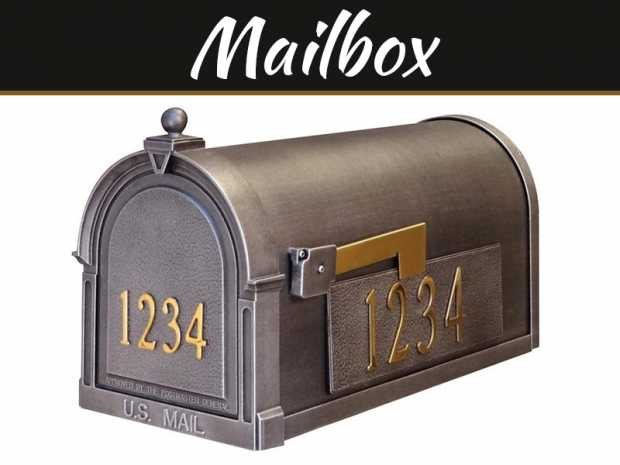 What to Know Before Selecting a Design for Your Custom Made Mailbox