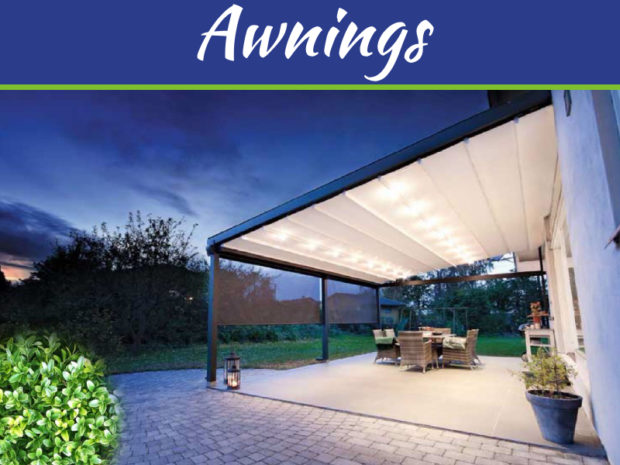 4 Great Reasons For Installing Retractable Awnings Around Your Home