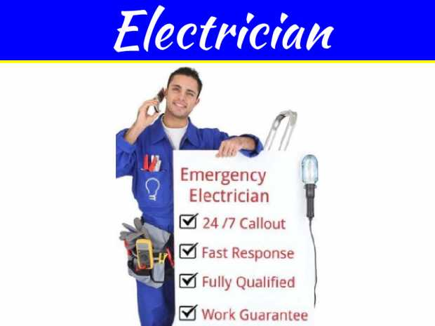 4 Tips To Finding An Electrician In San Diego