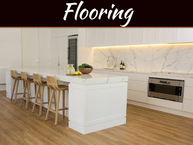 5 Great Reasons To Buy Vinyl Flooring For Your Home