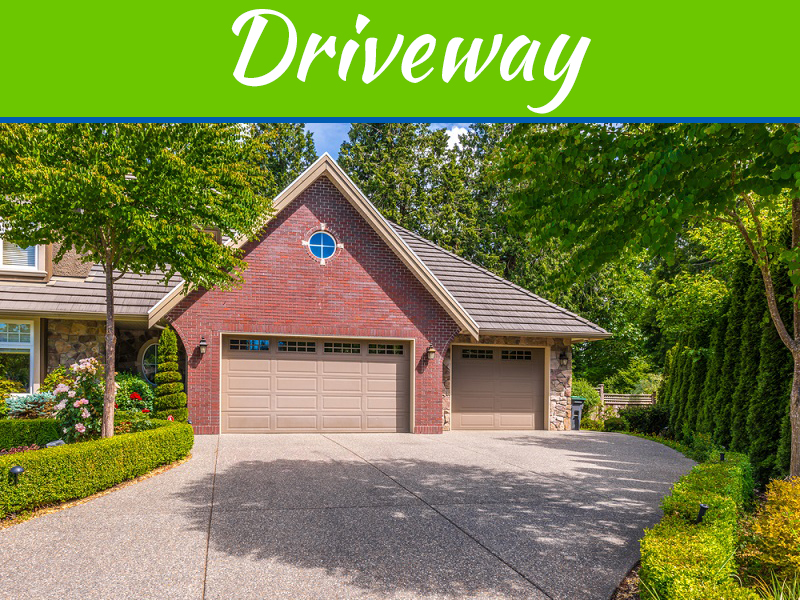 5 Minutes Guide To Resurfacing The Driveway