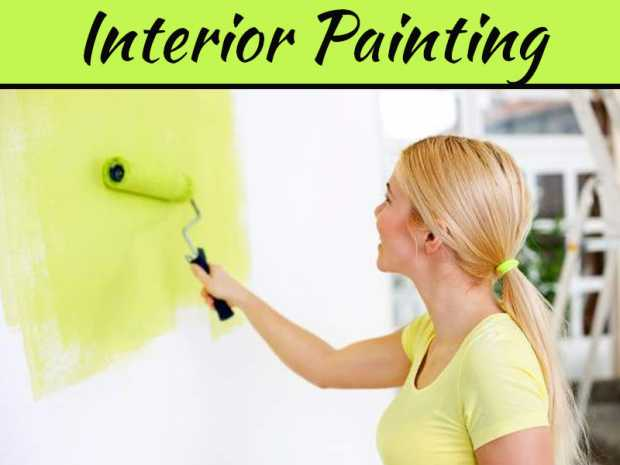 7 Things You Need To Know About Interior Painting