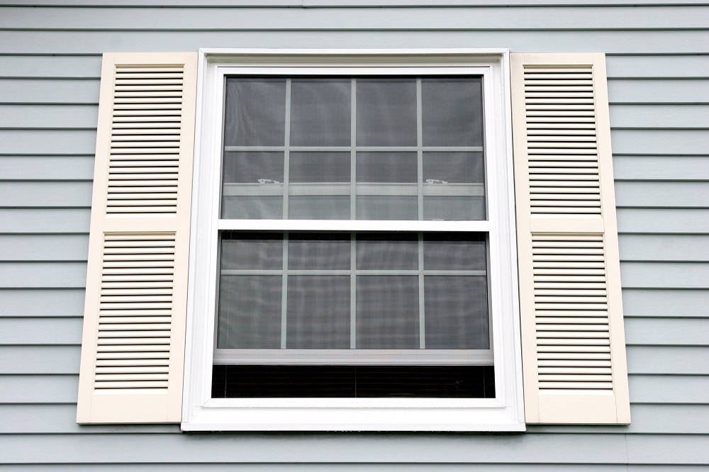 Aluminium Windows for Home