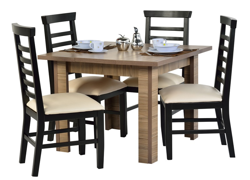 American White Oak Dining Table