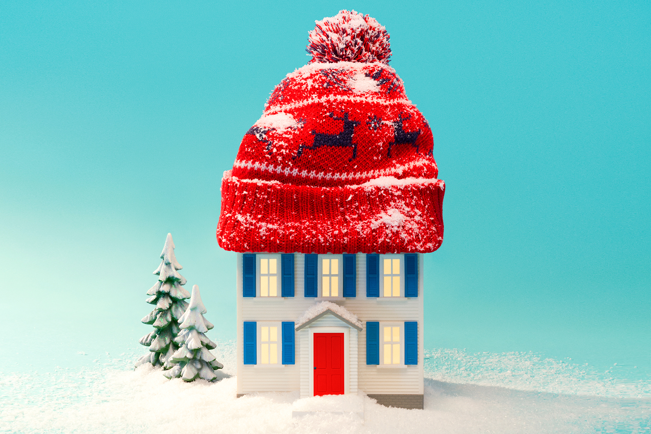 Essential Home Improvements To Be Prepared For The Cold Season