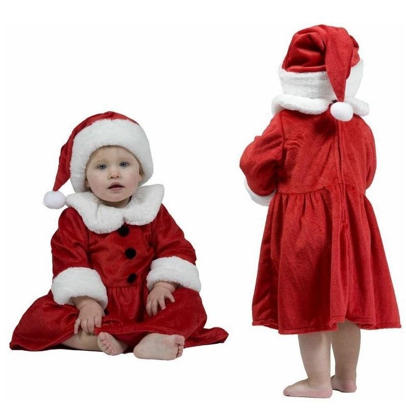 Santa Clause Costumes