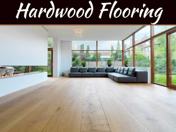 All You Wanted To Know About Hardwood Flooring