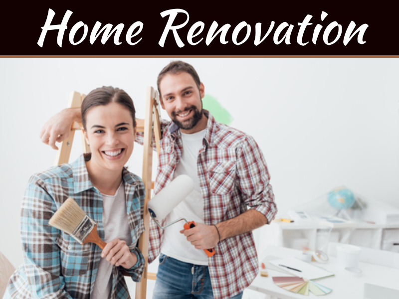 Best Ways To Save Money On Home Renovation Projects